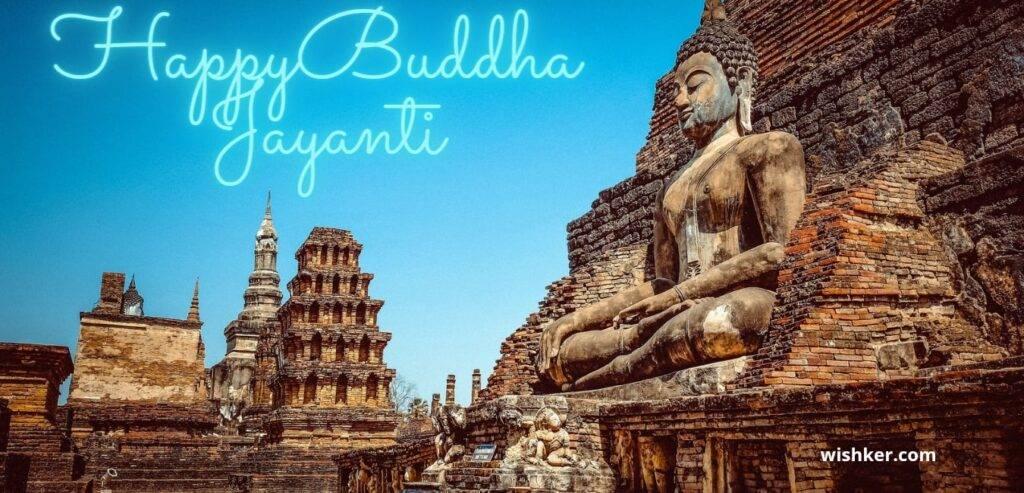 Happy Buddha Jayanti 2021