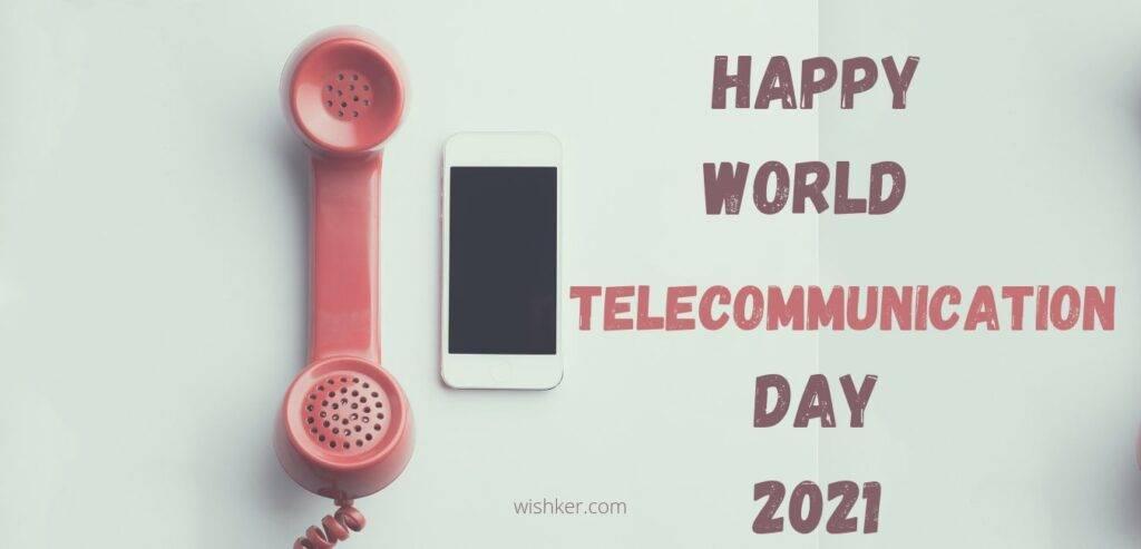 Happy World Telecommunication Day 2021