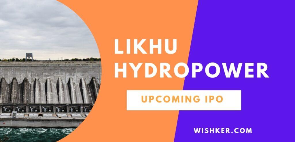 Likhu Hydropower IPO